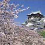 大阪城公園のお花見イベントは桜とお城のコラボレーションを楽しめる♪しかしBBQは期間限定なので注意!【大阪・中央区】